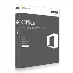 Κίνα Office Home and Business 2016 for MAC Download προμηθευτής